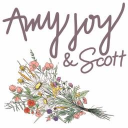 Amy Joy and Scott Inc