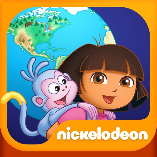 Dora's Worldwide Adventure