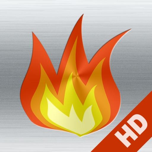 暖炉ライブ壁紙HD