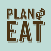 Plan to Eat - Meal Planner icon