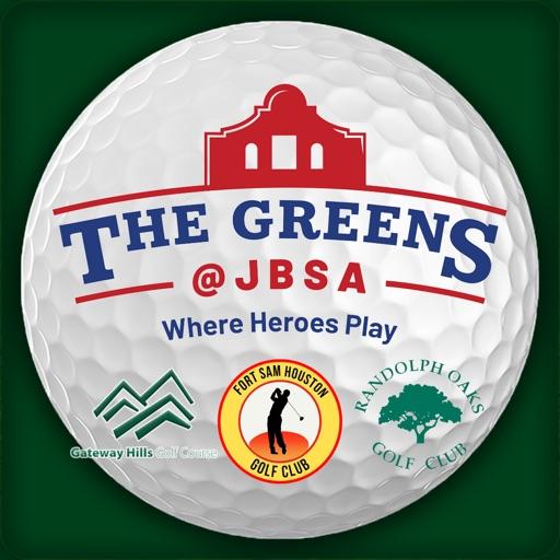 The Greens @ JBSA