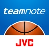 teamnote BASKETBALL