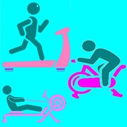 Treadmill trainer