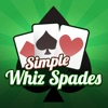 Simple Whiz Spades - Card Game