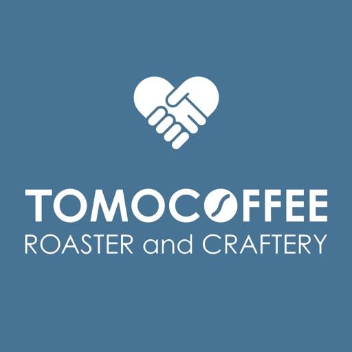TOMOCOFFEE公式アプリ