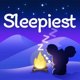 Sleepiest Sleep Sounds Stories