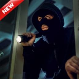 Jewel thief robbery game