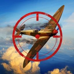 Gunner War: Air Shooter
