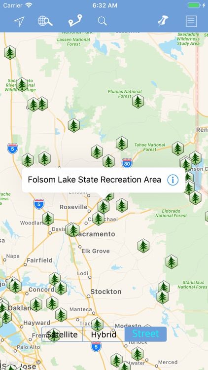 California State Parks! screenshot-0