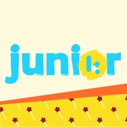 Ketnet Junior