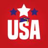 Victor Tlepshev - USA Citizenship Test Prep artwork