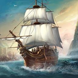梦回大航海