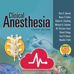Handbook Clinical Anesthesia