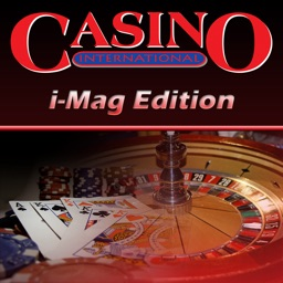 Casino International Magazine