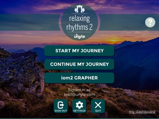 Relaxing Rhythms 2 by Unyte Screenshots