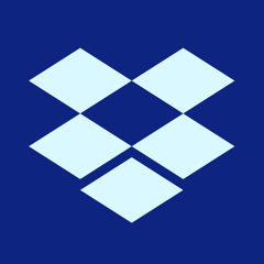 Dropbox: Cloud Storage, Backup