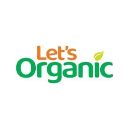 Let's Organic Shopping
