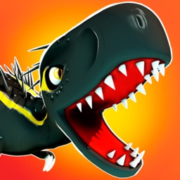 Jurassic Alive: World T-Rex