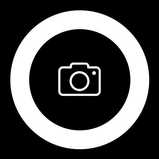 Ring Light Cam: Makeup Mirror