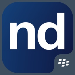 NetDocuments for BlackBerry