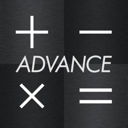 Calculator Advance