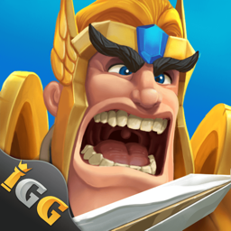 Ícone do app Lords Mobile: Tower Defense