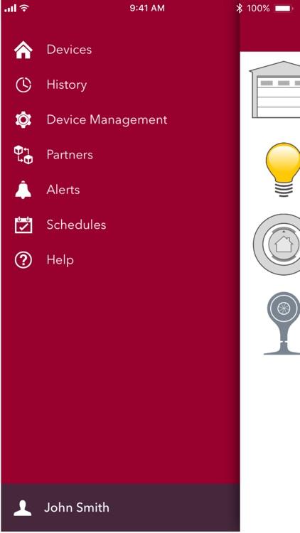 MyQ Garage & Access Control screenshot-4