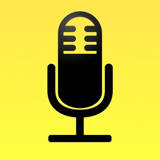 Audio Notebook: Sound Recorder