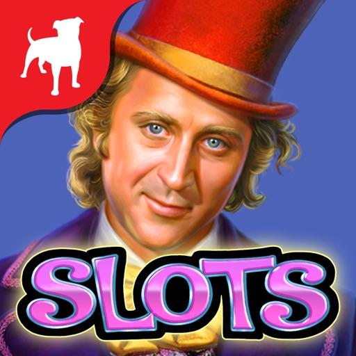 Игровые автоматы: Wonka Slots