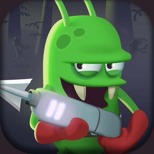 ゾンビキャッチャー (Zombie Catchers)
