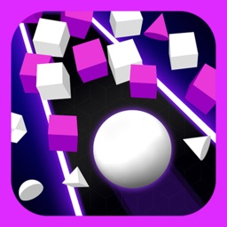 Color Bump - Avoid Obstacles