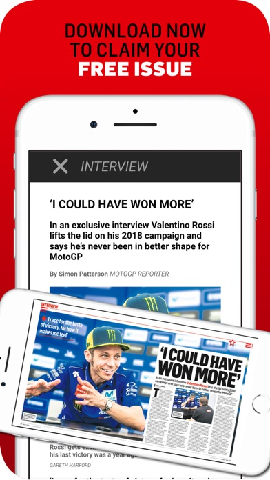 download MCN: Motorbike News & Reviews apps 9