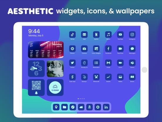Color Widgets screenshot 11