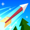 App Icon for Flying Arrow! App in United States IOS App Store