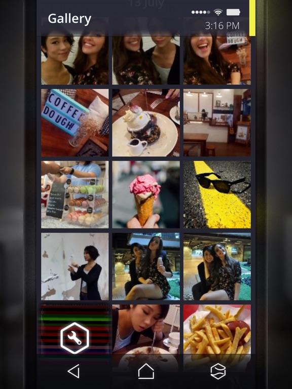 SIMULACRA Screenshots