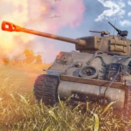 Tank War Game: Tank Game 3D