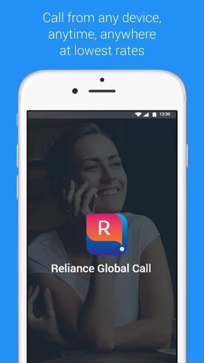 Reliance Global Call