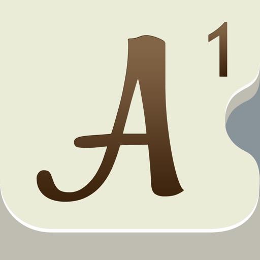 Aworded Crack (Apalabrados) iOS App