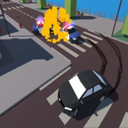 Crash Town!