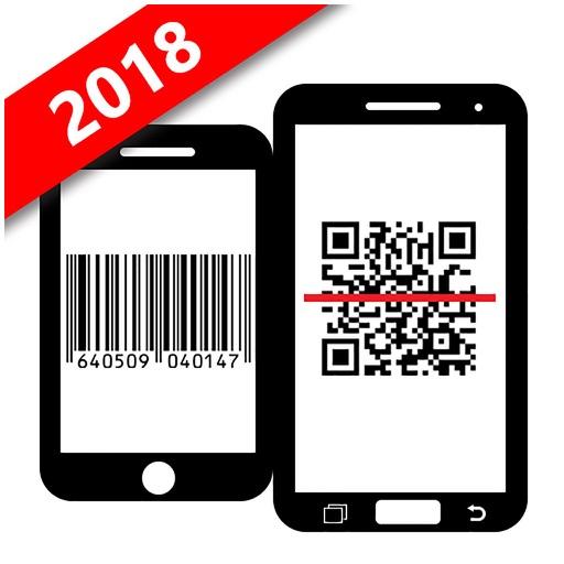 QR Code Reader - WhatScan