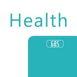 MATHEO Health Scale