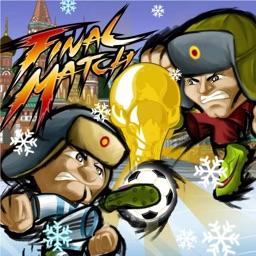 Final Match Soccer Saga