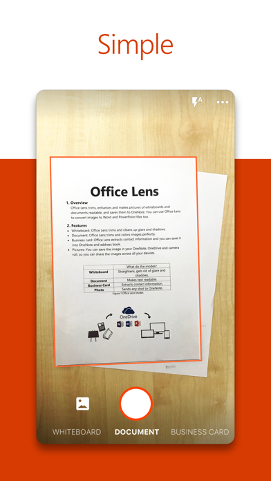messages.download Microsoft Office Lens|PDF Scan software