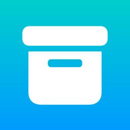 Ícone do app Controle de Estoque