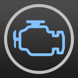 Ícone do app OBD Fusion