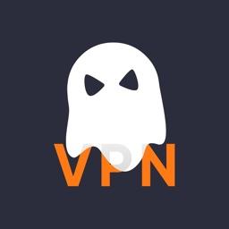 Ghost VPN - Best Secure VPN