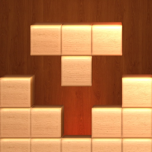 Block Puzzle Wood: Brain Game