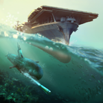 Battle Warship: Naval Empire на пк