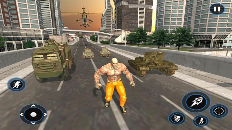 Monster Prison Survival Escape screenshot-4