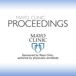 Mayo Clinic Proceedings